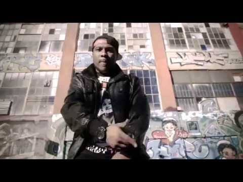 TKO  FT. STYLES P - HULK (OFFICIAL)