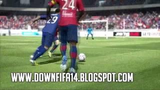 [HD] Download FIFA 14 PS3 FULL ITA