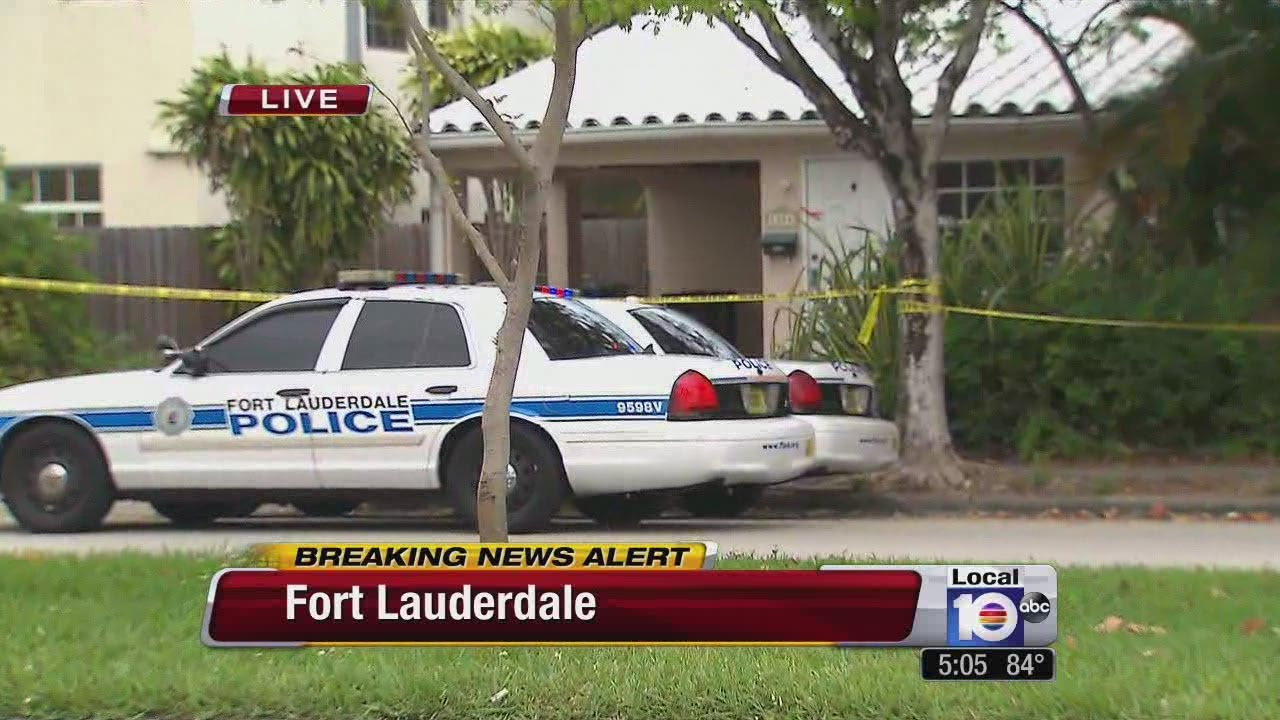 Body found at Fort Lauderdale home