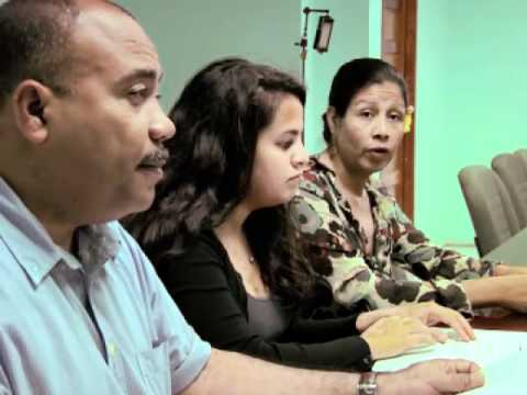 UNDP Global Fund Partnership - Belize