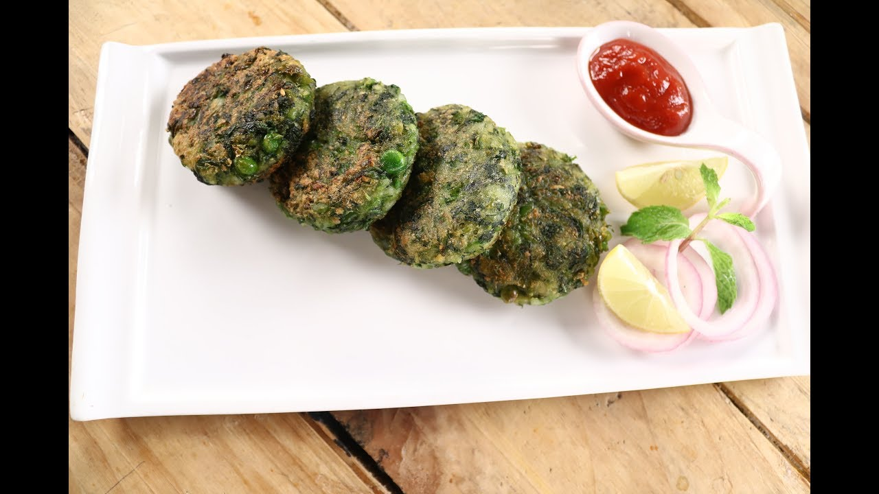 how to make veg kabab by sanjeev kapoor