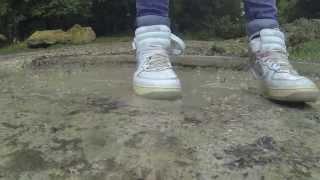 af1 mud part 1