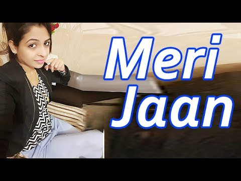 Latest Haryanvi Song 2017 | Meri Jaan , Ak Jatti, Atul Sharma, Anup, Manbir | Haryanvi New Song
