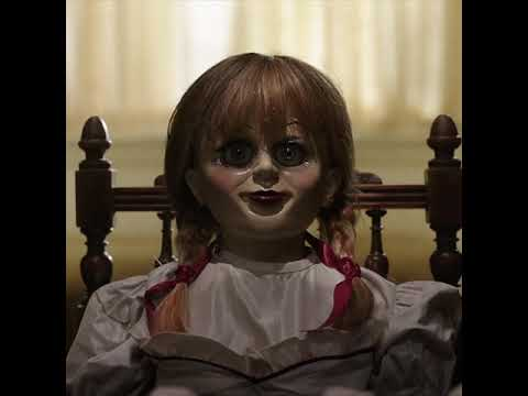 Annabelle Creation, in cinemas August 17 - Trailer 2