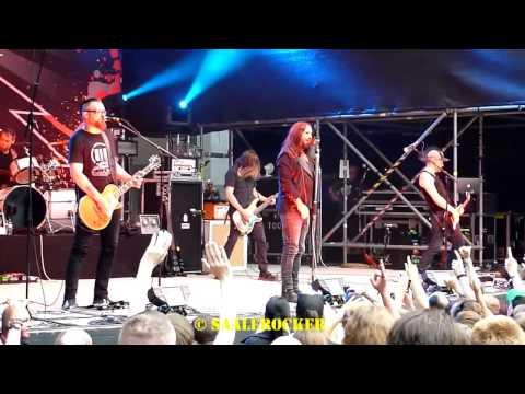 Der W - Machsmaulauf - Live in Leipzig 2014