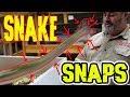 Смотреть или скачать ютуб видео Смотреть онлайн или скачать вк видео Amazing pet Snake almost gets me by the end (NOT CLICKBAIT ) lol