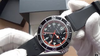Glycine Combat Sub Arrives! - Initial Impressions & Unboxing + Channel News!(, 2015-11-22T16:34:22.000Z)