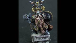 Warhammer Fantasy Lore: Belegar Ironhammer