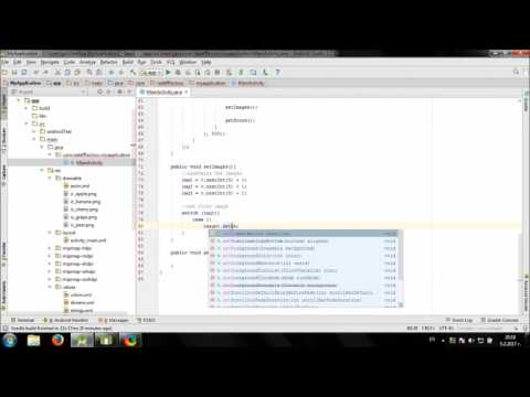 Develop Simple Slot Machine Game In Android Studio