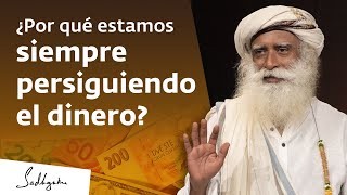 El dinero como herramienta, no como propósito | Sadhguru
