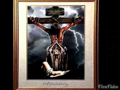 GNADE 5 BUCHSTABEN JESUS