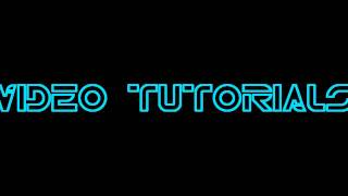 Intro Tutorial Thumbnail