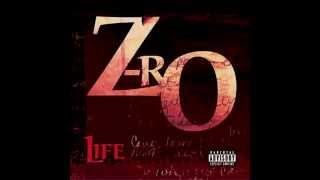 Z-Ro - Let Me Live My Life (2002)