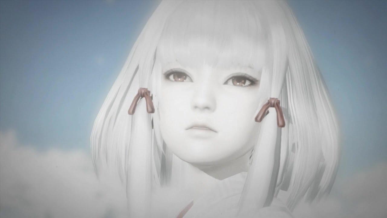 CKV] Fatal Frame V #Ren - คำสัญญานั้นสำคัญไฉน [Normal End] - YouTube