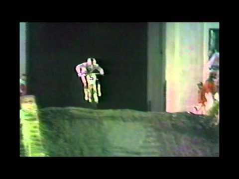 1985 Los Angeles Supercross - Part 1 -...