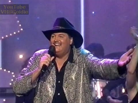 Andreas Ellermann - Country Music Medley - 2000