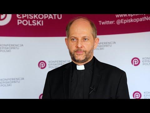 Przewodniczący Episkopatu o szczepieniach przeciw Covid-19