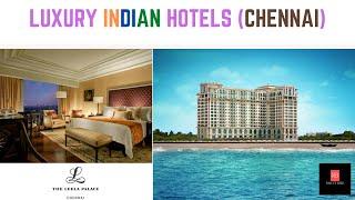 The Leela Palace Hotel - CHENNAI - Luxury INDIAN Hotel