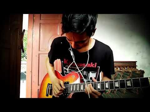 Juragan Empang Guitar Cover by Wahyu Nurhidayat
