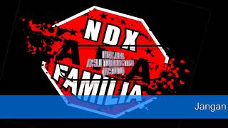 NDX AKA - Asli Tukang Tipu (ASTUTI) With AUTO TUNE