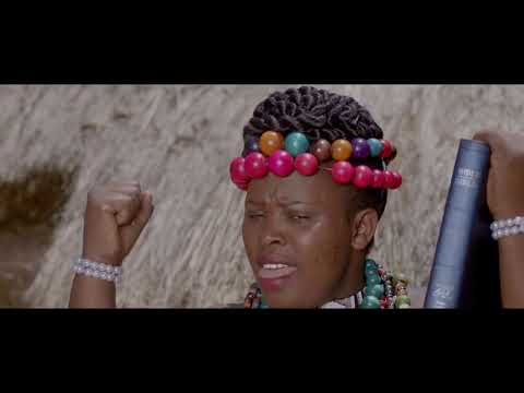 CONQUERER BY FENNY KERUBO (OFFICIAL VIDEO) SMS SKIZA 7630867 TO 811