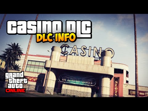 gta v online casino update s
