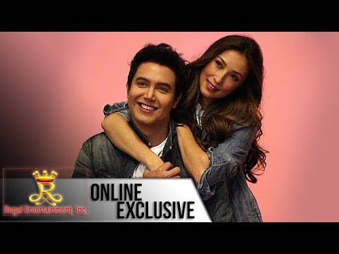 My 2 Mommies Exclusive: Solenn Heussaff and Paolo Ballesteros Pictorial