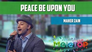 MeleTOP: Persembahan LIVE Maher Zain