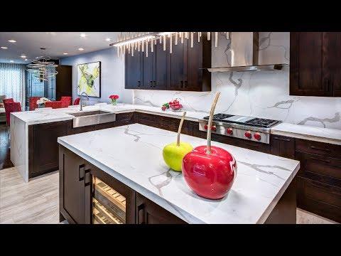 40 Beautiful Kitchen Islands