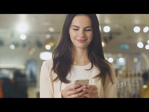 Text Giving & Purchasing from eGo Connect