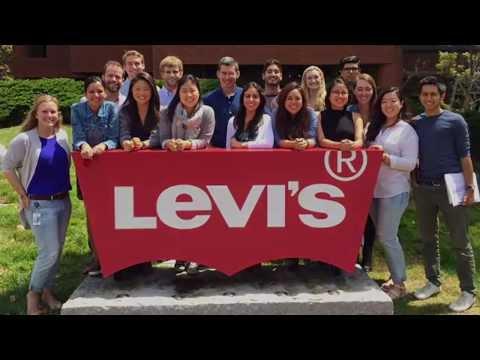 LS&Co. Summer Internship Program
