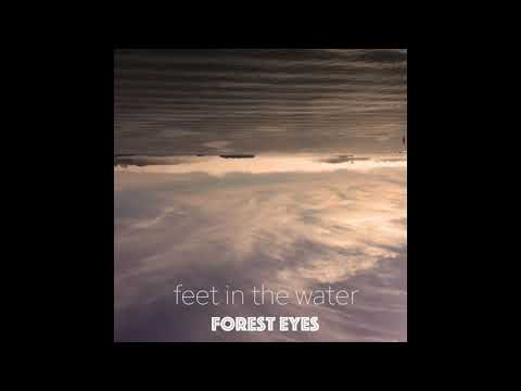 Feet in the Water - Forest Eyes