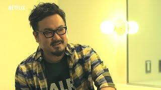 【新住人インタビュー19】 和田理生編 「ゲスの極み乙女。のベーシストです」 thumbnail