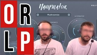 Polyverse Manipulator - TEST