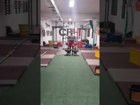 Hangover CrossFit Kenpokan Hannover