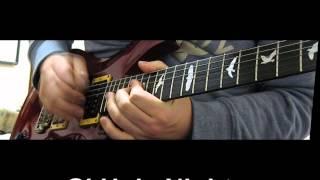 o holy night guitar cover