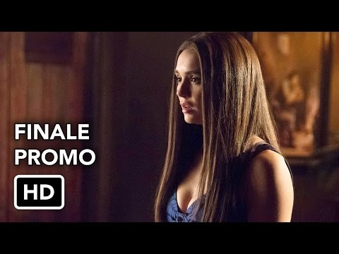 The Vampire Diaries: 8x16 I Was Feeling Epic - promo #01