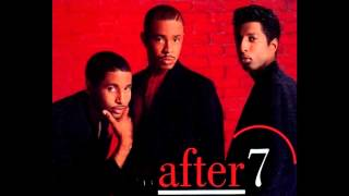 Return II Love ♪: After 7 -  One Night