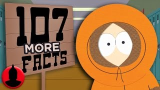 107 MORE South Park Facts YOU Should Know (ToonedUp #211) | ChannelFrederator
