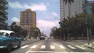 Vedado calle 23