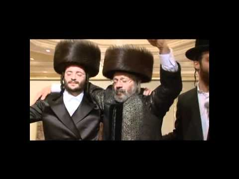 big Wedding of son of GRAND REBBE OF NIKLESBURG RABBI JUNGREIS