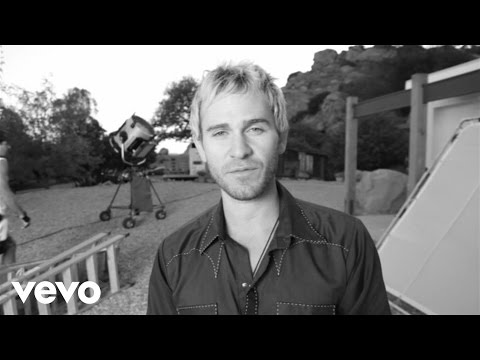 Lifehouse - Between The Raindrops (Behind The Scenes) ft. Natasha Bedingfield
