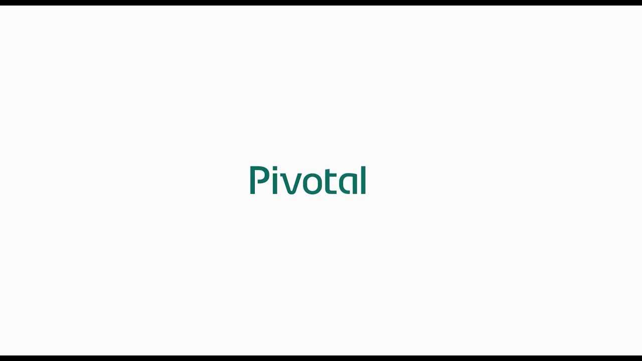 Pivotal Crunchbase