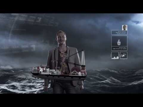 Huisman Commercial for Discovery Channel - Arnold