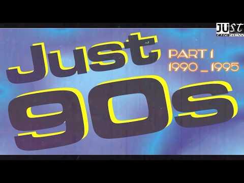 DJ NASSIM Just 90's vol.1 Teaser & Intro