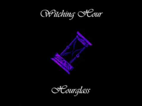 The Witching Hour UK - Ligeia