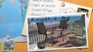 Beach Rental (C304) at North Coast Village, Oceanside, CA
