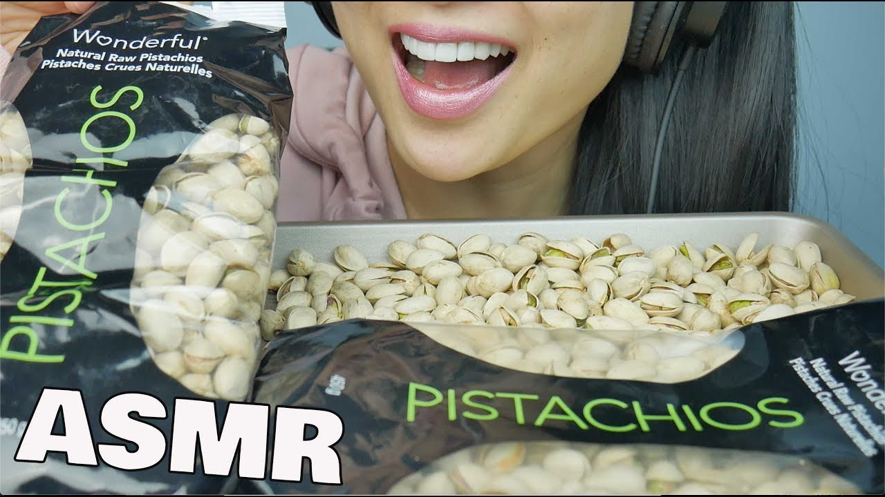 Asmr Pistachios Eating Sounds Sas Asmr Youtube Her birth sign is cancer and her life path number is 11. asmr pistachios eating sounds sas asmr