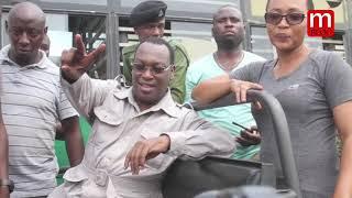 Hali ya Mbowe yadaiwa kuwa tete, ashindwa kufika Mahakamani