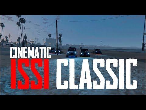 Issi Classic - Cinematic | Gta 5 Online
